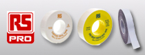 RS Pro PTFE / Self-Amalgating Tapes